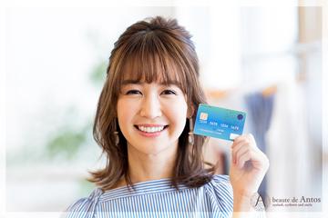 クレジットカード360